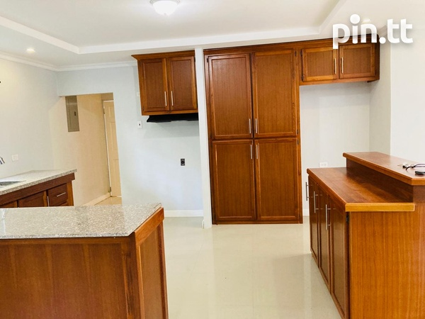Couva New 3 Bedroom House-3