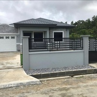 4 Bedroom House, Toco Main Road