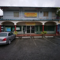 DIEGO MARTIN - Main Road Commercial Building in a prime location.