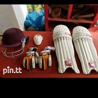 Standford Cricket Gears