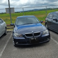 BMW 3-Series, 2008, PCW
