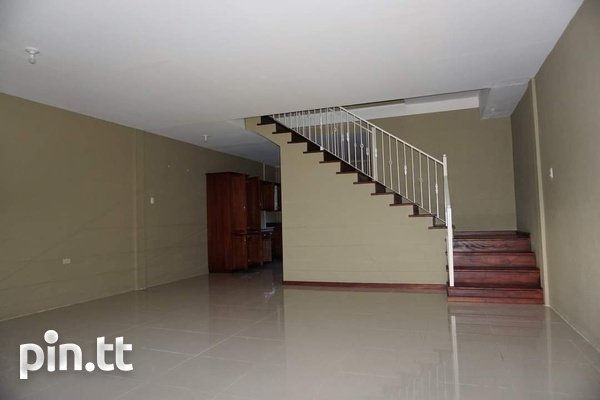 CHAGUANAS 3 BEDROOM TOWNHOUSE-3