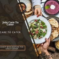 Care To Cater