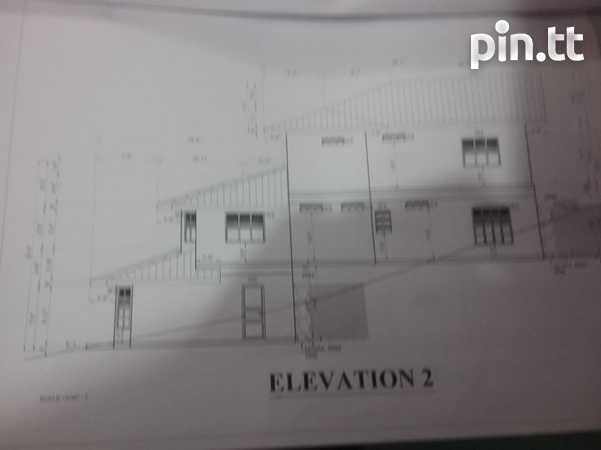 Approved land in Fyzabad-5