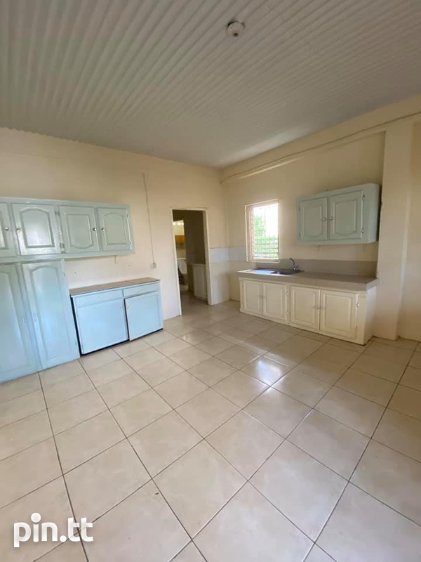 Arima Apartment with 1 Bedroom-5