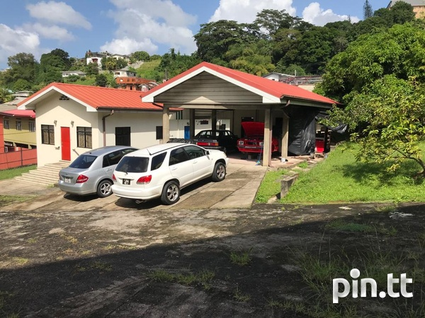 San Fernando House with Commercial Potential-4