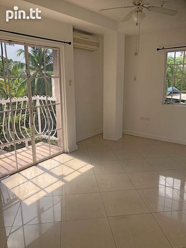 Two Bedroom Apartment - St. Lucien Road Diego Martin-6
