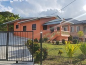 Borde Narve - House with 2 Bedrooms