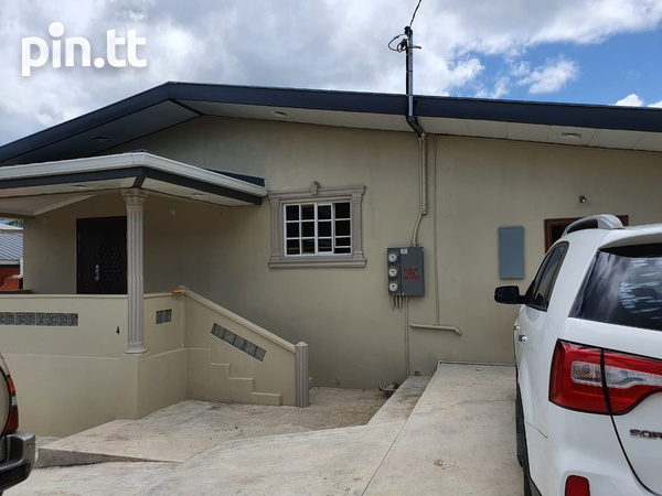 Apartment with 2 Bedrooms Union Hall, San Fernando-1
