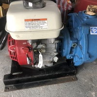 Brand NEW Honda 160 GX with Industrial Water Pump