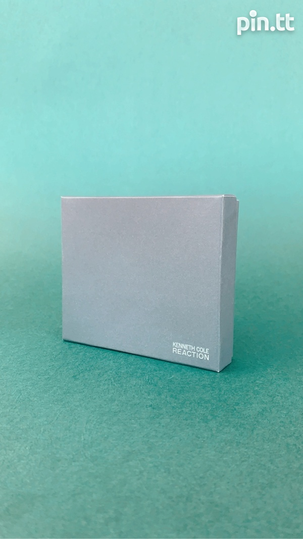 Kenneth Cole Reaction Wallet With Card Case-1