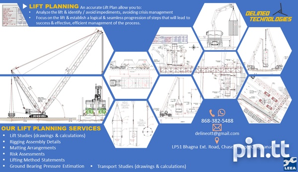 LIFT PLANNING SERVICES