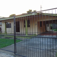 DIEGO MARTIN UNFURNISHED 3 BEDROOMS, 2 BATH HOUSE