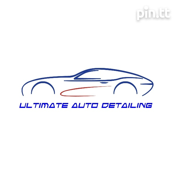 Ultimate auto detailing-1