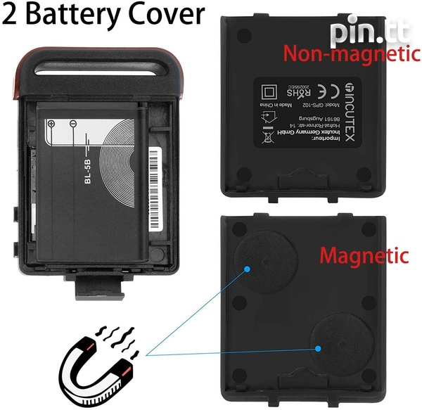 GPS Tracker Detector for Vehicles, Cars, Kids, motorcycles etc.-6
