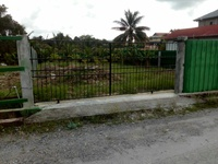 1 Lot Land in Sangre Grande
