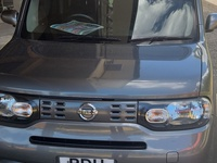 Nissan Cube, 2011, PDH