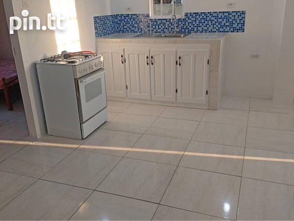 Two Bedroom Apartment - St. James-1