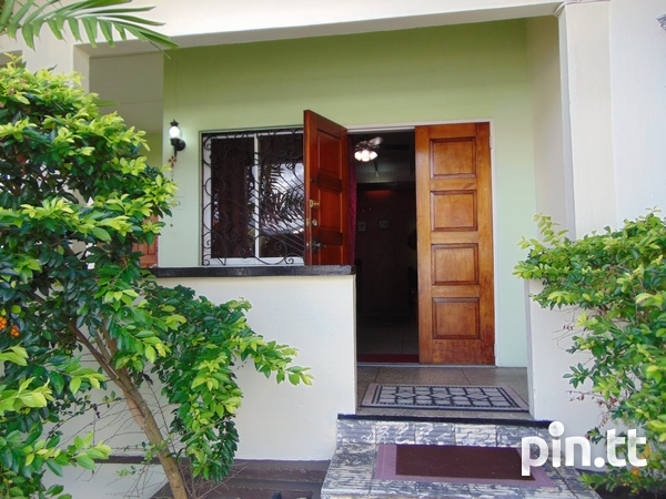 WOODBROOK FULLY FURNISHED 2 BEDROOM APARTMENT-1