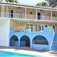 5 BEDROOM HOUSE ON HALF ACRE OF LAND TOBAGO