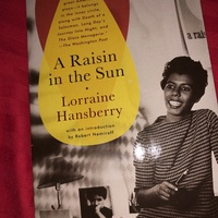 A Raisin in the Sun- Literature