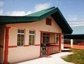 Gated ommunity house with 3 bedrooms