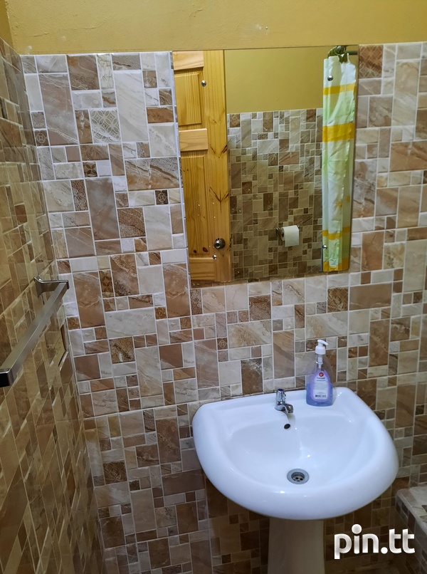 Longdenville 2 Bedroom Apartment Available-5
