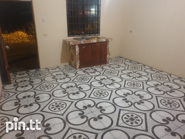 Princes Town One Bedroom Apartment-6
