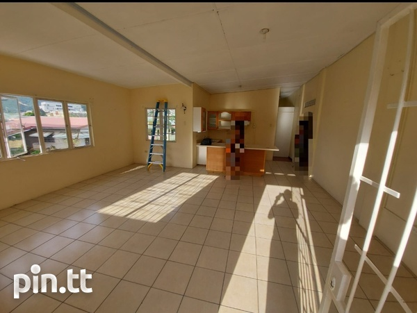 Spacious, modern two bedroom apartment-5