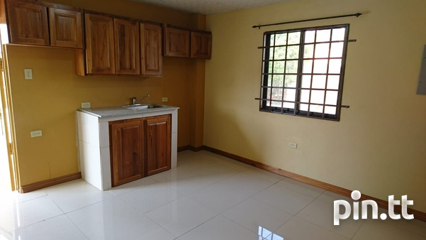Shaker's Court Saint Julien, Princes Town One Bedroom Apartment-2