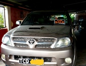 Toyota Other, 2007, PCD