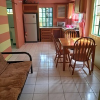 Semi Furnished 1 Bedroom Apt
