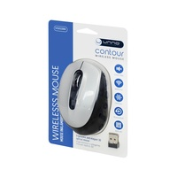 Unno Contour Wirless Mouse