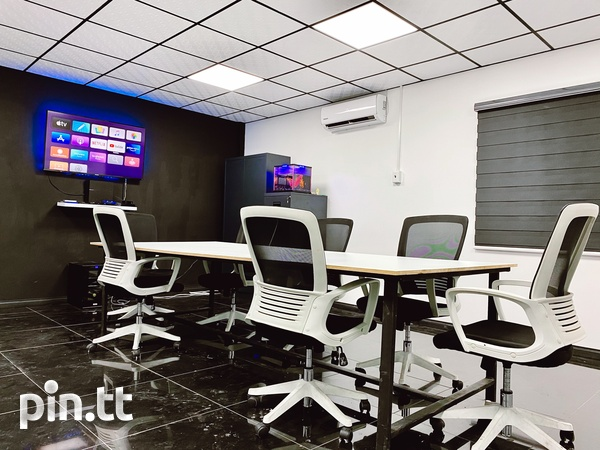 Petit Valley - Office Space-7