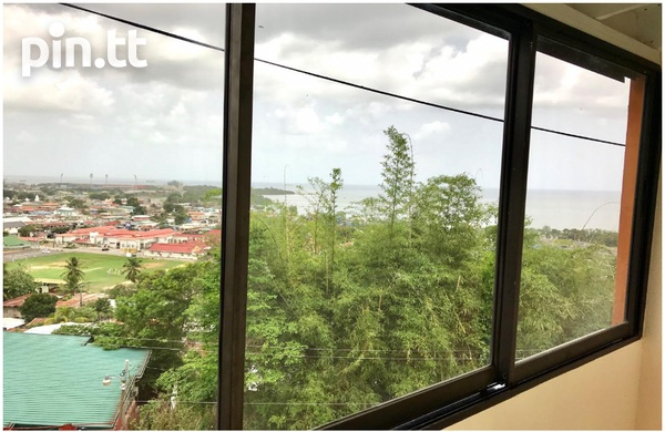 2 Bedroom Townhouse, Fort George-10