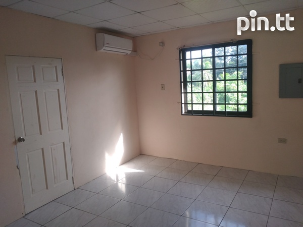 1 Bedroom Appartment. Located St. Julien Princes Town-2