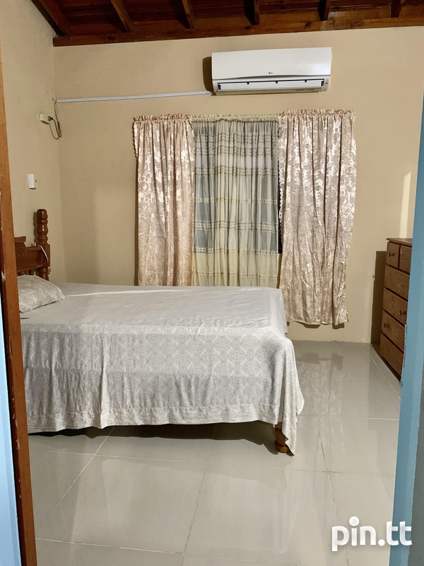 Penal - Semi Furnished 3 Bedroom Apartment-5