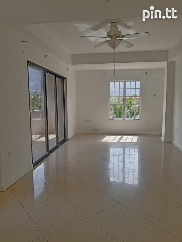 Two Bedroom Apartment - St. Lucien Road-2