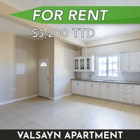 Valsayn 1 Bedroom Apartment