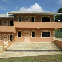 COUVA INDIAN TRAIL 2 BEDROOM APARTMENT
