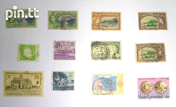 Stamp Collection-1
