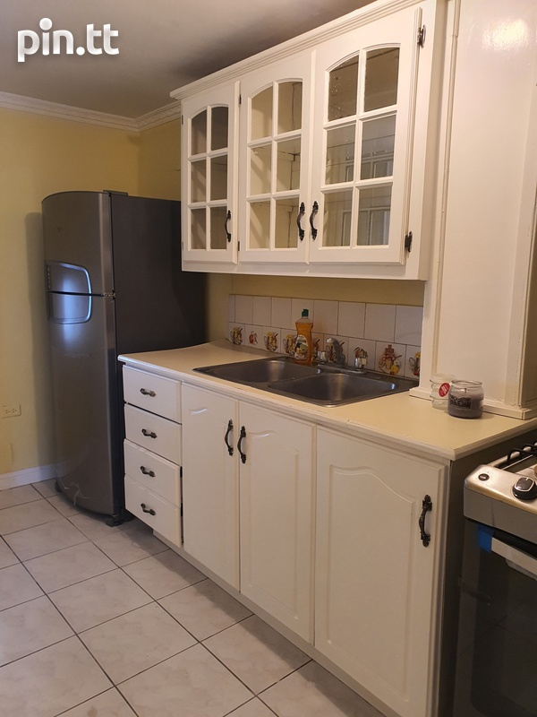 St.Augustine 3 Bedroom Townhouse-8