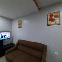 Short and long term 1 bedroom apartments available from July