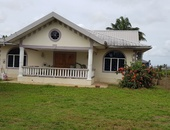 3 Bedroom House Point Pleasant Park, Cunupia