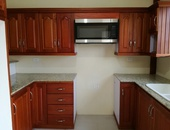 UNFURNISHED /FULLY FURNISHED TWO BEDROOMS