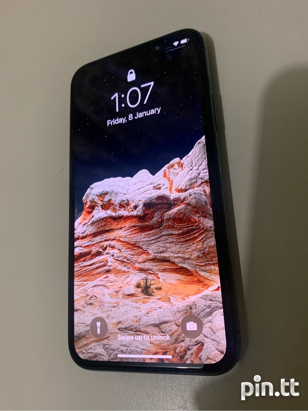 iPhone 11 Pro 256gb Excellent Condition-3