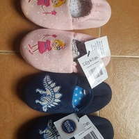 NEW KIDS HOME SLIPPERS