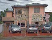 Mucurapo Rd Commercial Space