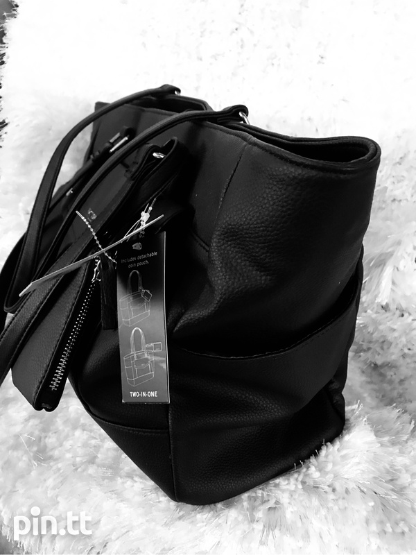 Kenneth Cole Tote-2