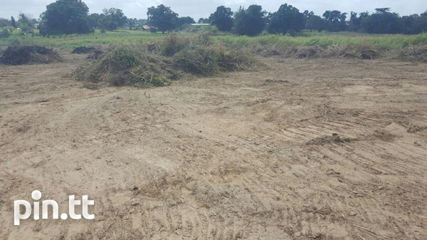 5 acres of land-5